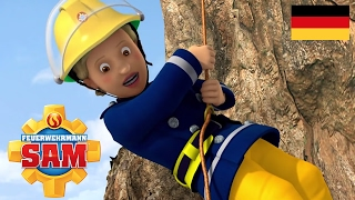 Feuerwehrmann Sam Deutsch Neue Folgen | Sam Beste Rettungsaktionen | Cartoons für Kinder