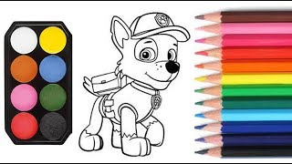 GIANT magic color learning video with Play Doh rainbows and fun toys Paw Patrol