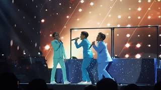 EPIC! TNT BOYS FULL PERFORMANCES | TNT ALL-STAR SHOWDOWN