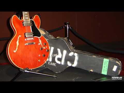 Crossroads - Eric Clapton Isolated Guitar Tracks Cream