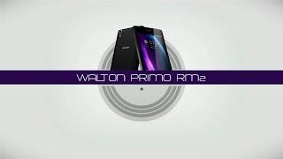Walton Primo RM2 - The Monster