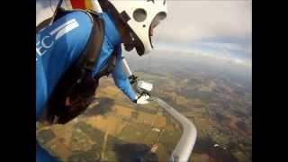 """""""FLYBOYS"""" Hang Gliding at Cloud 9 - 2014"""