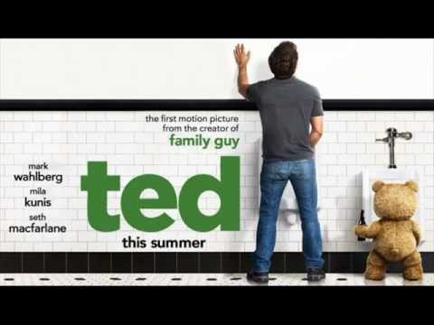 Ted Movie Trailer Soundtrack [How You Like Me Now by The Heavy]