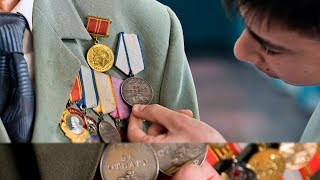 Как преступник похитил боевые награды Героя СССР