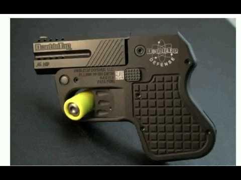Bond Arms Snake Slayer IV .22 Win Mag Pistol  Images