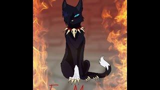 Коты Воители Бич-Монстр