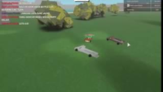 [ROBLOX: Lumber Tycoon 2] - #3 - WAR OF CARS (GWC_TEAM)