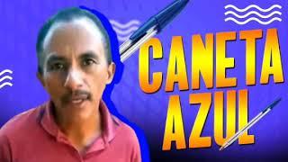 CANETA AZUL - MUSICA 2019