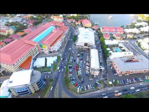 Rodney Bay Village St Lucia