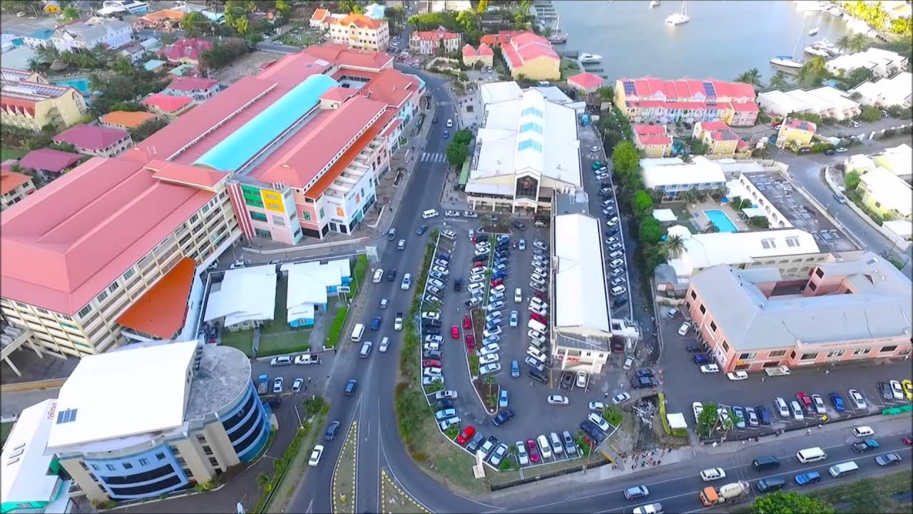 Hotels In Rodney Bay St Lucia