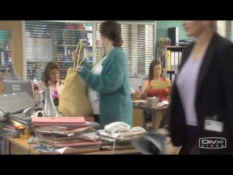 Green Wing S2E3: Who did I leave at the vets?