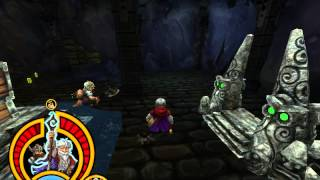 прохождение игры храбрые гномы серия 25