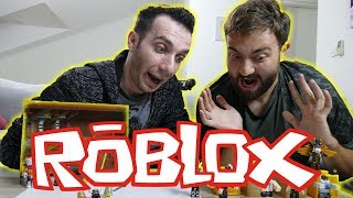 Mysterious Roblox Boxes Coming to Our House