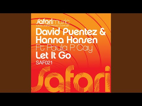 Let It Go (Hanna Hansen Remix)