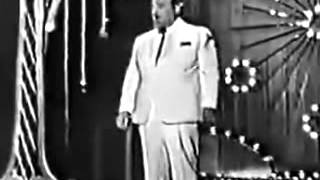 Burl Ives - Blue Tail Fly (Jimmy Crack Corn) Live 1964