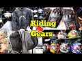 Complete Riding Gears/All Bike Accessories /Karol Bagh