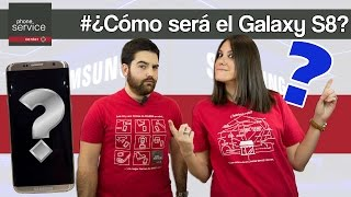 samsung galaxy s8   ltimas novedades y rumores