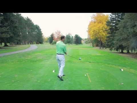 Modern Golf Swing Power like Rory McIlroy