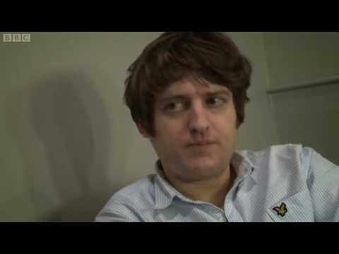 The Talented... Elis James