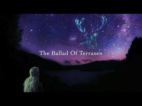 The Ballad Of Terrasen - Throne Of Glass
