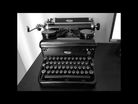 dead writer