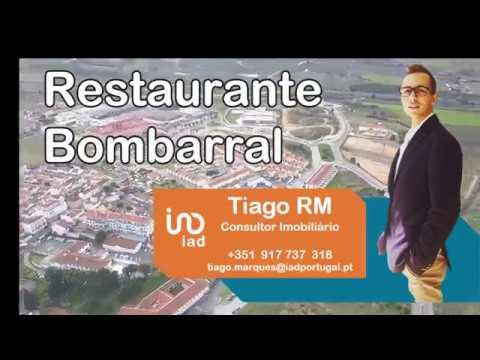 Restaurante Bombarral - Tiago RM IAD Portugal