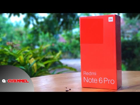 Redmi Note 6 Pro Indonesia    Perbandingan Kamera Dengan Redmi Note 5 Pro/Ai