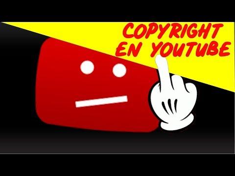 Cómo Solucionar Problemas Con el Copyright | Como Subir Música de otros Artistas a YouTube