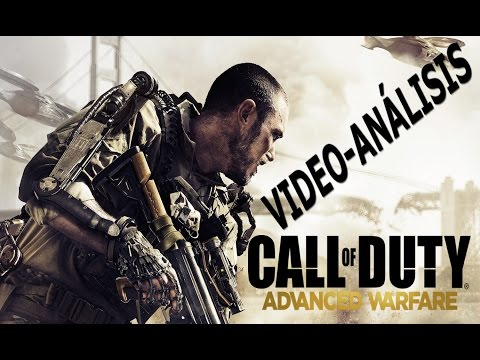 Call of Duty Advanced Warfare / Análisis + Gameplay / La Degeneración Total de una Saga