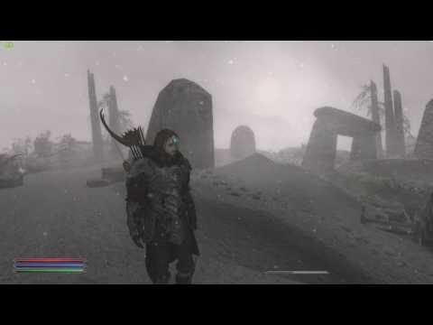 [PC-SSE] Starting Beyond Skyrim: Bruma (self converted to SSE)