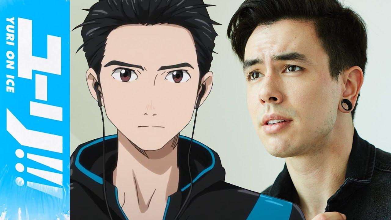 Biography of Yuri Moshi 3