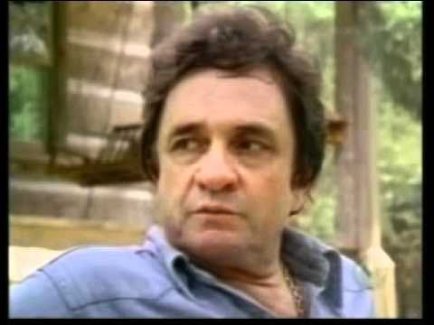 60 Minutes - Johnny Cash interview