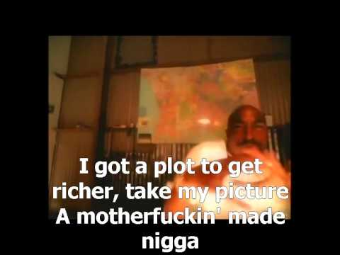 2Pac - Made Niggaz Lyrics | Musixmatch