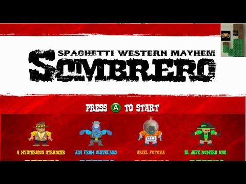 Otakon 2015 Sombrero Spaghetti Western  Mayhem Interview with Nick from PixelMetal