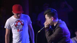 Download Alem vs krNfx - Best 16 - 3rd Beatbox Battle World Championship Mp3 and Videos