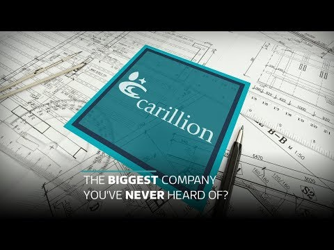 Carillion: The biggest firm you've never heard of collapses | ITV News
