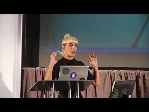 BDYHAX 2017 - Art at the Intersection of Humans and Machines