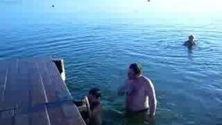 Завьялово, Алтайский край.(Пресное озеро Кривое., 2008-07-16T08:52:58.000Z)