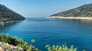 HD Abenteuer Türkei 1/5 Die Mittelmeerküste Doku