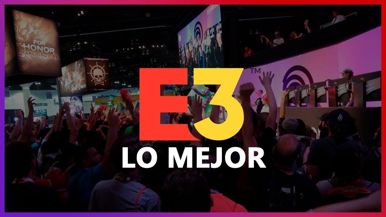 Las 5 Mejores cosas del E3 2019