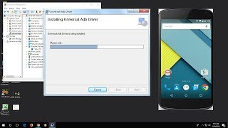 How to Install All Android Phone Driver in Windows 10/8/7 (Universal ADB Driver & Fastboot)