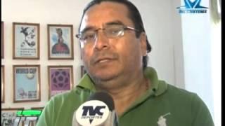 TVC Fútbol a Fondo -  Equipos de la Liga de Ascenso recibirán importante apoyo