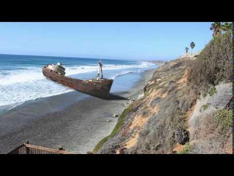 shipwreck layers