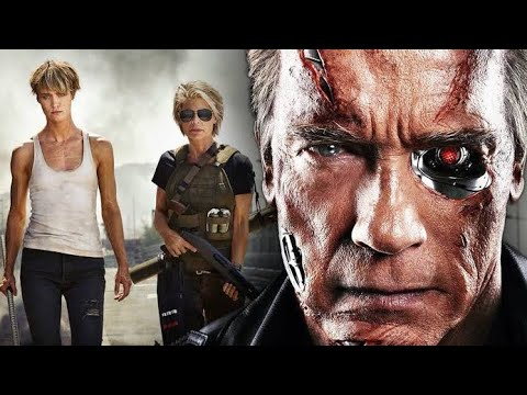 Download Terminator: Dark Fate - Official Teaser Trailer (2019) - Paramount Pictures