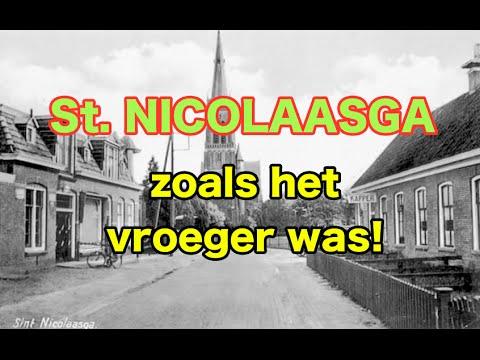 Sint nicolaasga zoals het vroeger was youtube for Waterijsje sint nicolaasga