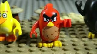 LEGO ANGRY BIRDS - PIGGY PIRATE SHIP