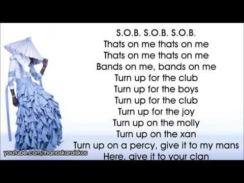 Young Thug - Swizz Beatz (Lyrics)