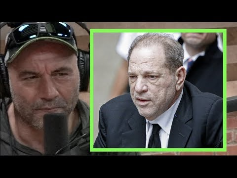 Joe Rogan on Harvey Weinstein's Trial, Conviction