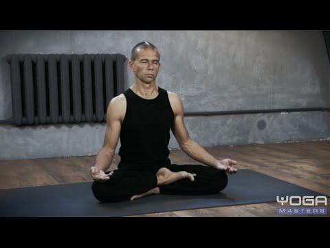 Сидерский андрей йога 23 видео уроки