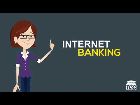 Easy To Learn  Internet Banking System - Online Transaction & Account Details